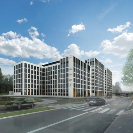 A4 Business Park - Phase II